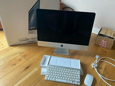 Apple IMac A1418 21.5  Desktop - Wiped And Ready To Go! • 312£