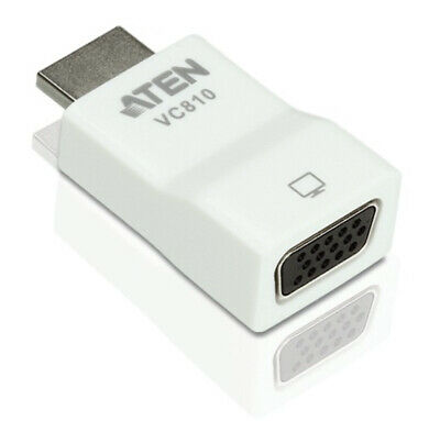 Aten VC810-AT Video Converter • 31.70£