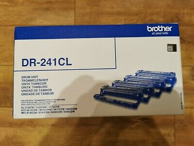 Brother DR-241CL Drum Unit Brand New Unopened • 100£