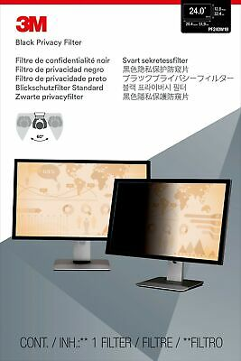 3M Privacy Filter For 24  Widescreen Monitor (16:10) • 142.67£