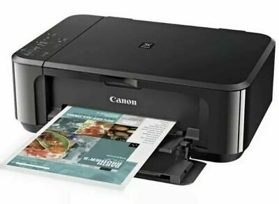 Canon Pixma Mg3650s Printer Wireless All-in-one Inkjet Printer With Ink! • 61.99£