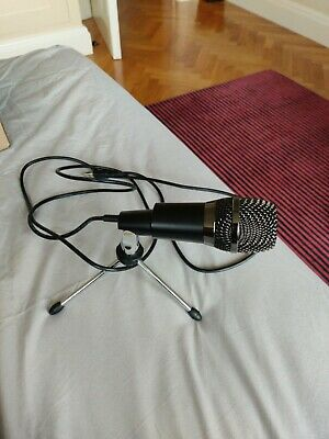 USB Microphone, Great For Gaming Or Singing  • 20£