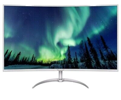 Philips 4k 40 Inch Curved Monitor • 300£