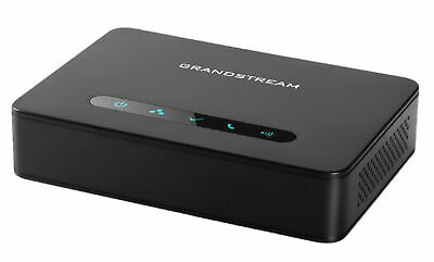 Grandstream Networks DP760 DECT Repeater 1880 - 1930 MHz Black • 114.19£