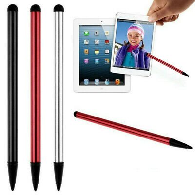 2 In 1 Touch Screen Pen Stylus Universal For Iphone Ipad Phones Tablet Laptops • 2.89£