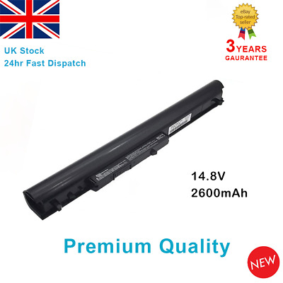 Laptop Battery For HP OA04 240 250 255 G2/G3 740715-001 OA03 OA04041 CQ14 CQ15 • 15.90£