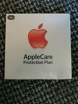 Sealed, New, Applecare Protection Plan • 10£