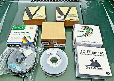 3D Printer Filament 2.85 (3mm) For Ultimaker And Similar. • 0.90£