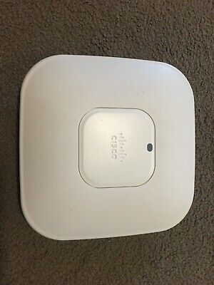 Cisco Wireless Access Point - AIR-CAP3602I-N-K9 With Mounting Bracket • 27.79£
