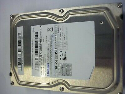 400g Ide 3.5  Samsung Drive . Popular In CCTV Systems • 16£