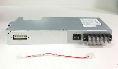 CISCO PWR-2811-DC Power Supply For 2811-DC Router 341-0066-03 DC Cable • 385.55£