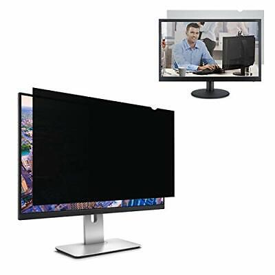 ZOODGO 24 Inch Computer Privacy Filter For 24  Widescreen Monitor(16:9 Aspect • 74.99£
