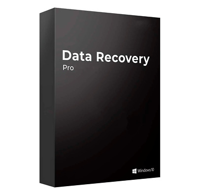 Data Recovery Pro / Undelete  | Lost Files, SD Card, USB, HDD 2020 | 1 PC • 5.99£