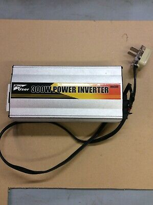 Bestek 300w Power Inverter • 20£