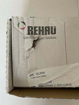 Rehau Cable Spine Brand New In Box • 0.99£