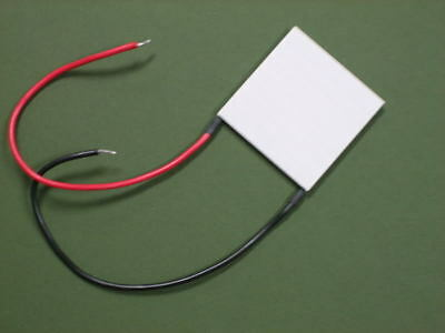 High Temp Power Generation Teg Thermoelectric Module • 25.77£
