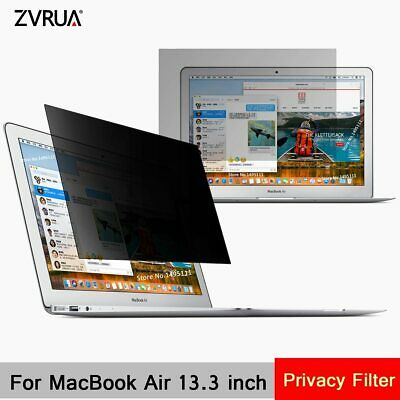 For Apple MacBook Air Anti-glare Screen Protector Protective Film 13.3 Inch (... • 22.14£
