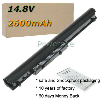 Battery For HP CQ14 CQ15 Laptop OA04 F3B94AA 740715-001 746458-421 2600mah • 19.66£