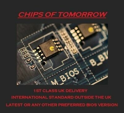 Bios Chip - Lenovo Thinkpad / Yoga / Ideapad / Ideacentre All Models With Soic 8 • 11.50£