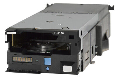 IBM 3592-E06 TS1130 Great Condition. Price Includes 20% VAT. • 225£