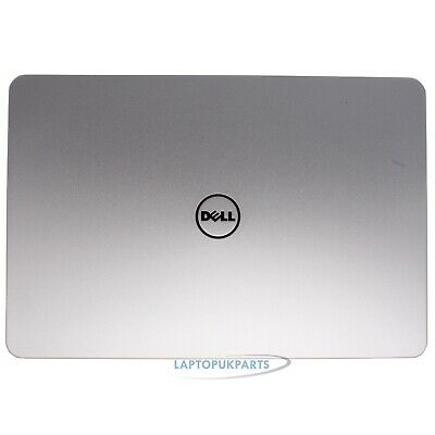 Top Cover Lid For DELL Inspiron 15-7000 7537 P36F 60.47L03.012 07K2ND Silver UK • 76.99£