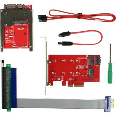NEW DataPort 30090-0000-0002 The Ditto DX PCIe Adapter Bundle Hardware • 103.98£