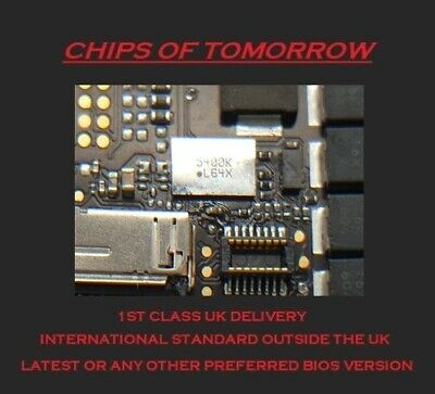 Bios Efi Firmware Chip - Apple Macbook A1534 Logic Board - 820-00045-a • 55.50£