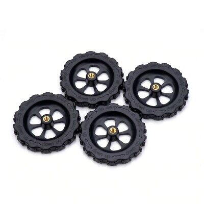 Official Creality 3D Bed Leveling Knobs X4 Ender-3, Ender-3 Pro CR-10 CR-10S UK • 7.99£