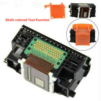 QY6 0082 Print Heads For Canon Multi-colored IP7250 MG5450 5550 5650 5750 MG6850 • 23.99£
