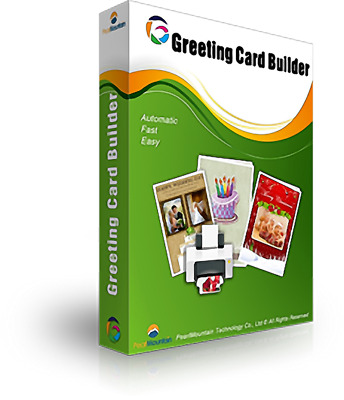 Greeting Card Maker For Windows • 19.99£