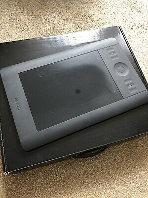 Wacom Intuos 5 Small Used Without Stylus  • 50£