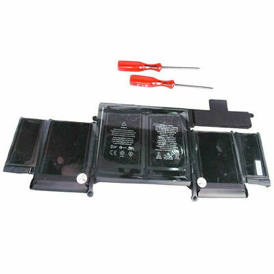 Replace Battery For APPLE MacBook Pro 13  Retina A1582 A1502(2015 Version) ME864 • 42.80£