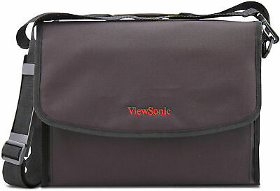 NEW! ViewSonic PJ-CASE-009 Projector Carry Case - Black • 39.85£