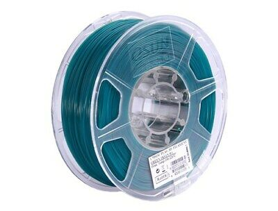 ESUN PLA Plus PLA+ Green 500g Spool - UK Stock • 17.99£