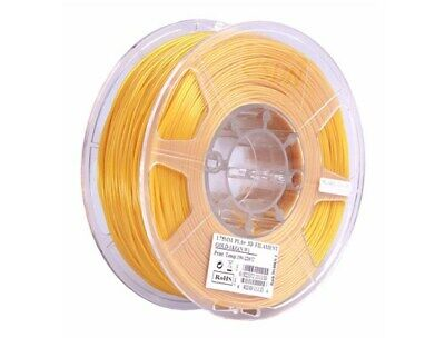 ESUN PLA Plus PLA+ Gold 500g Spool UK Stock • 17.99£