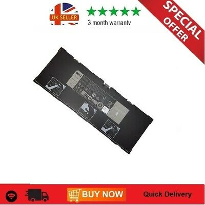 Genuine Dell Venue Pro 11 Battery 9MGCD 32WH • 14.99£