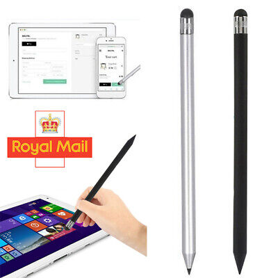 Generic Pencil For Apple IPad 9.7 ,10.5 ,11 ,12.9  Tablets Touch Stylus Pen D • 1.99£