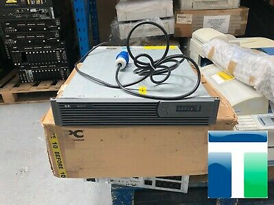 HP HP 3000XR Rack Mount UPS 3000 VA • 255£