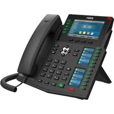 Fanvil X6U IP Desk Phone • 135.19£