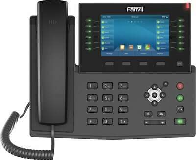 Fanvil X7C IP Desk Phone • 138.79£