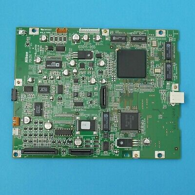Nikon Coolscan IV ED, Main Board. • 39£