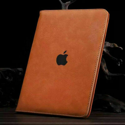 Luxury PU Leather Wallet Smart Case Cover Fit IPad 2 3 4/Air/Mini/Pro/6th 2018 • 7.99£