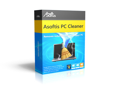 PC Cleaner - Fix And Clean Your PC From Junk • 5£