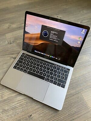 Apple Macbook Pro 13' Touch Bar • 367£