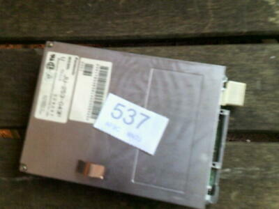 A1200/600 Panasonic Internal Floppy Drive Tested Working No537 • 29.99£