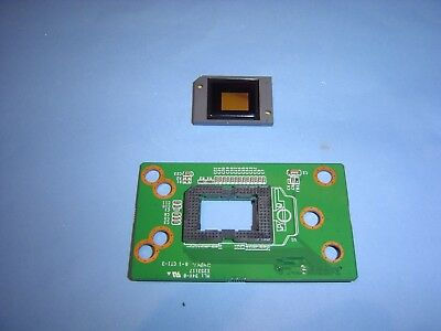 Projector DMD Chip 8060-6439B TESTED OK NO DEAD PIXELS REF R3T • 44.99£
