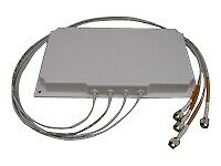 NEW! Cisco Antenna For Outdoor Wireless Data Network 6 Dbi Patch • 526.45£