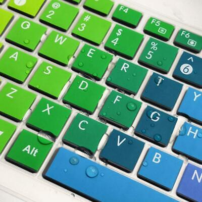 Silicone Keyboard Cover Skin For 14 Inch HP Pavilion D9W0 • 3.53£