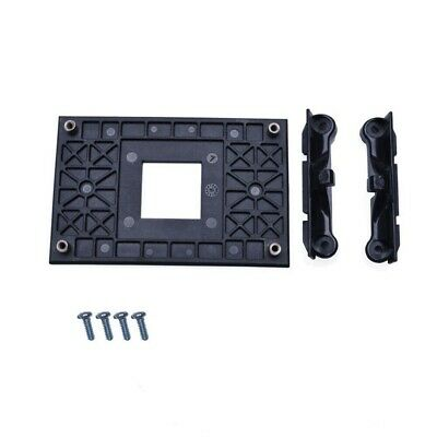 CPU Fan Cooler Heatsink Radiator Mount Bracket Board Plate Socket For AMD AM4 • 2.99£