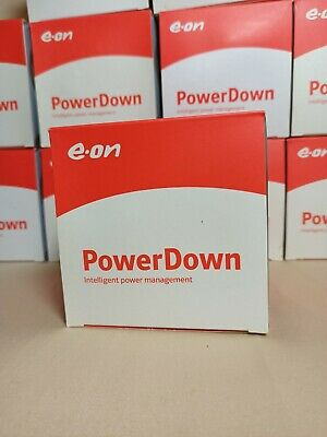 Eon E-on Power Down Intelligent Power Management Surge Protection  • 7.50£